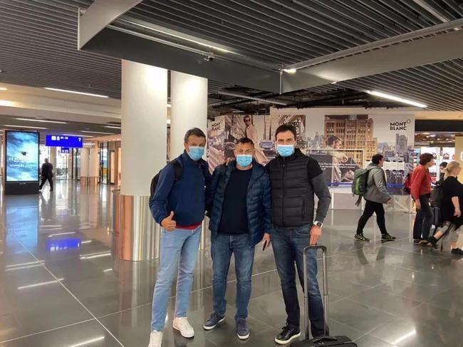 疫情下的体育人:一个足球记者在武汉的这两个月
