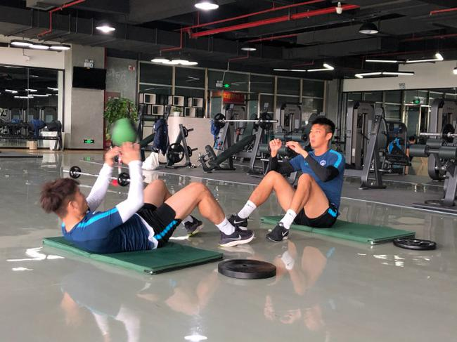 泰达中方教练组决定暂不踢热身赛 最近一场4.11踢