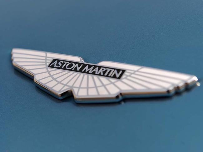 阿斯顿-马丁宣布了1亿英镑的成本减少计划