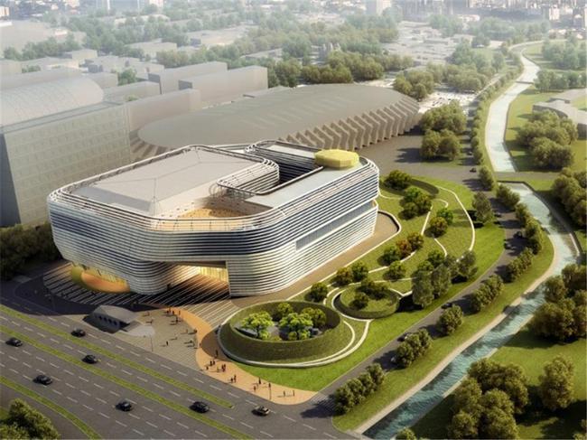 北京冬奥会北京赛区2020年底全面具备办赛条件