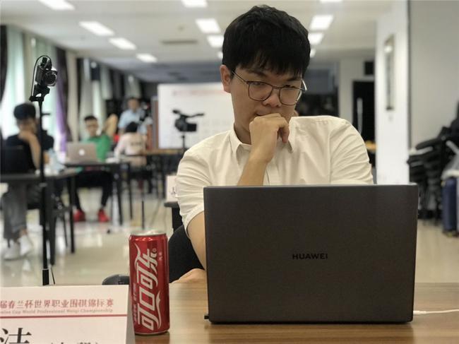 7月中国围棋等级分:柯洁继续领跑 杨鼎新随后
