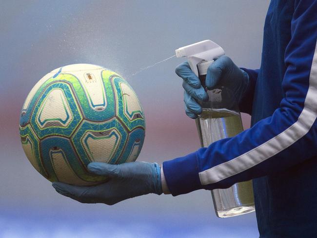 都灵公布两位球员新冠病毒检验呈阳性