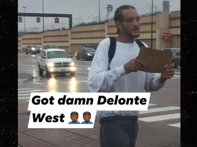 联盟多方试图援助街头乞讨NBA球员 被后者拒绝
