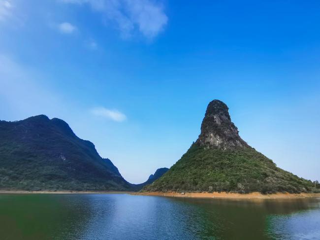 巅峰湖南·2020六大名山登山赛道县站28日开幕