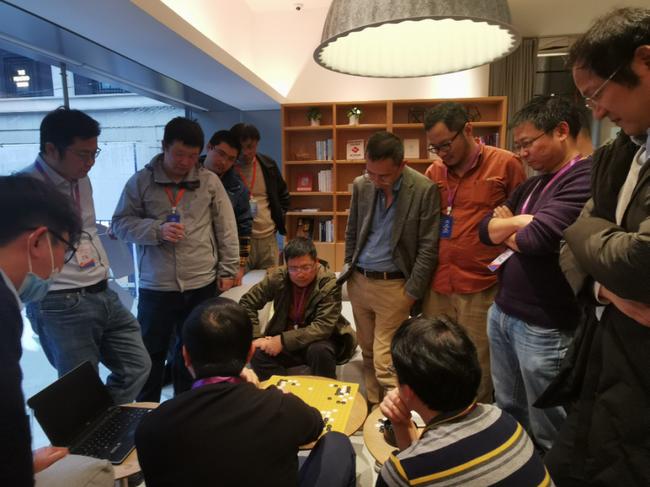 上海队际赛复盘