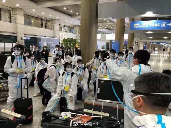 韩国女足海归球员隔离7天就参加训练 防疫有隐患