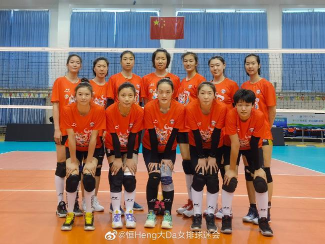全运女排资格赛B组次轮 广东3-1逆袭云南夺两连胜