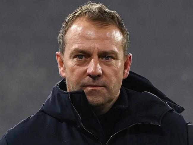 德媒:拜仁除掉萨利并不可行 纳格尔斯曼并未谈妥