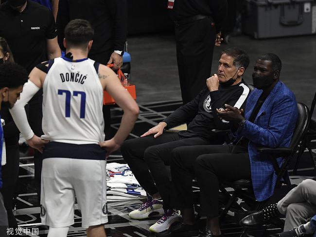 美媒提醒库班清君侧 这人插手篮球事务遭质疑