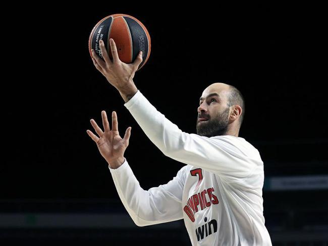 斯潘诺里斯确认重返希腊队 落选赛将对阵中国
