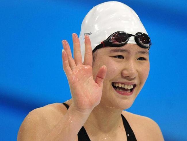 离直通资格只差0.01秒 但叶诗文成行奥运已无大碍
