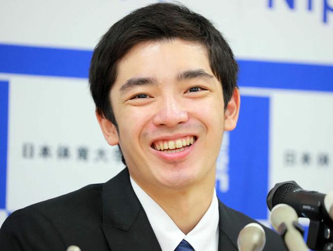 """白井健三无缘奥运宣布退役 被赞""""滚筒洗衣机"""""""