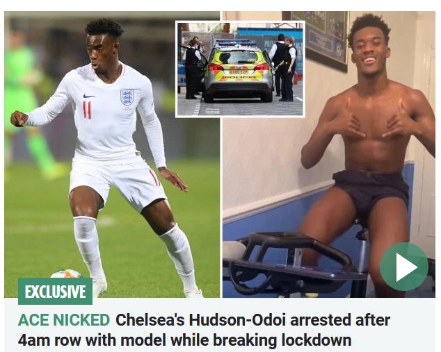 奥多伊被捕