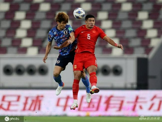 骆明谈国足0-1日本:我们没有比阿曼差那么多
