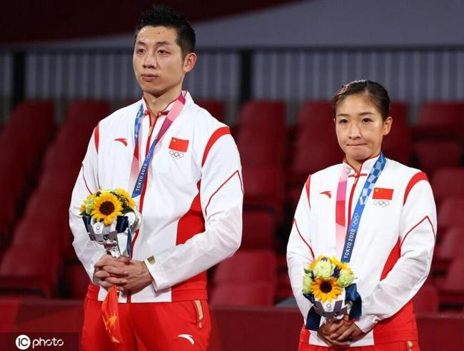 三大铁项遗憾失利 但依然是中国队最稳的金牌大户