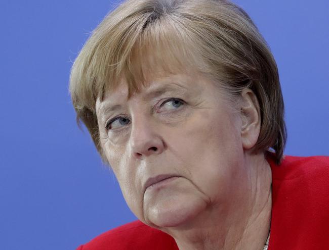 德甲5月15日重启存变数?默克尔:我信任德国公民