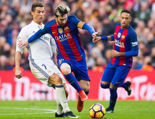 足坛最贵球员榜:梅西第8 C罗第49 当今王位上是他