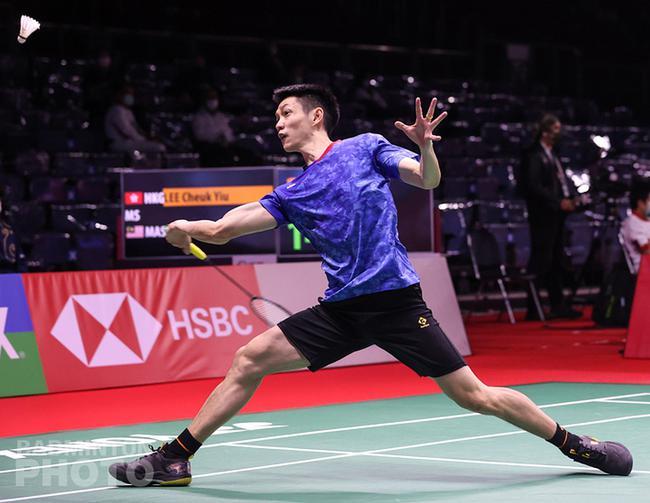 泰国赛刘国伦筛选巴拉诺伊 1/4决赛将战阿塞尔森