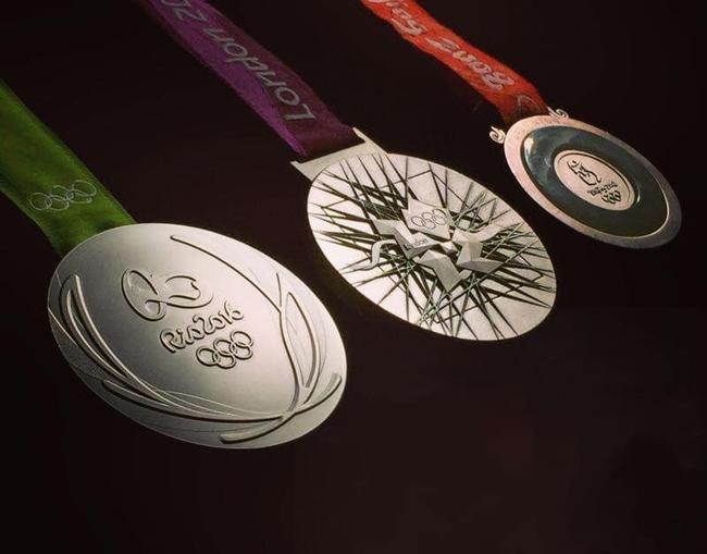 李宗伟的三枚银牌
