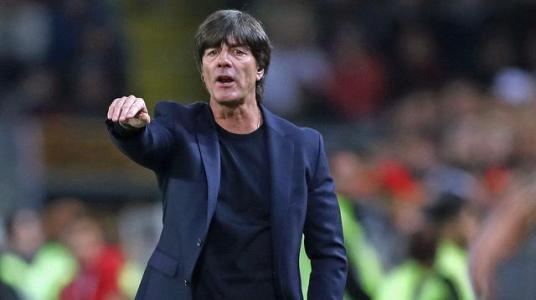 勒夫:德甲球队该学学德国队 不能只会防守不进攻