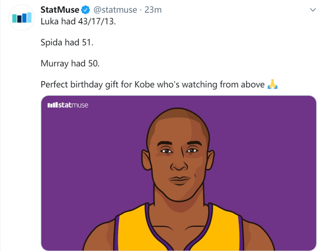 给情人最好的礼物_43+50+51!未来是他们的 给科比最好的生日礼物_NBA_新浪竞技风暴 ...