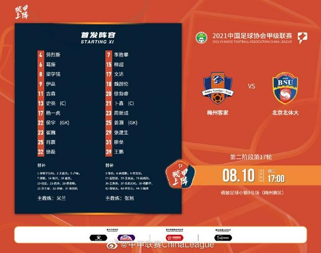 梁学铭头槌伊高任意球破门 梅州2-1北京北体大