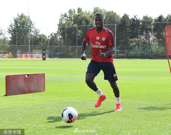 阿森纳踢利物浦有1重磅武器 埃梅里:我会重用他
