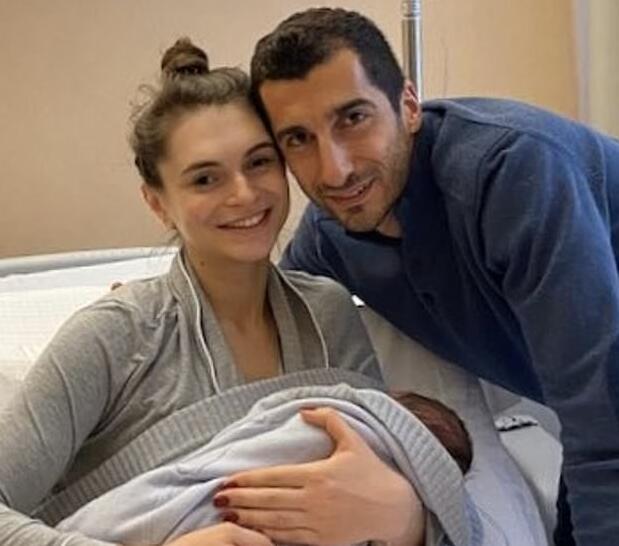 姆希塔良的孩子出生在罗马
