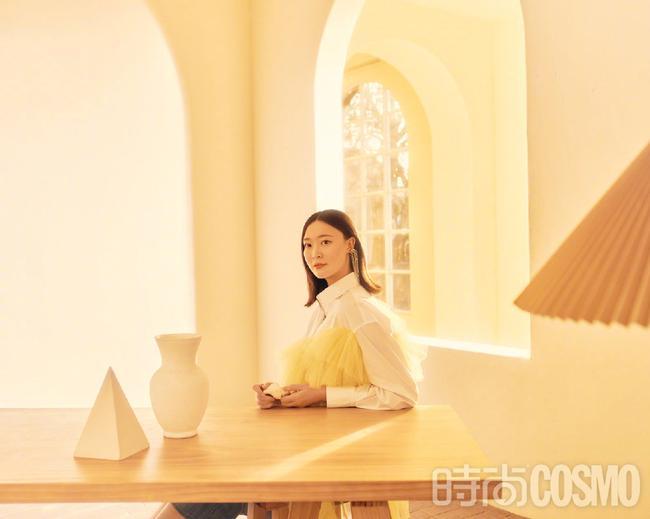 恭喜!惠若琪宣布怀孕喜讯:元气少女升级啦!