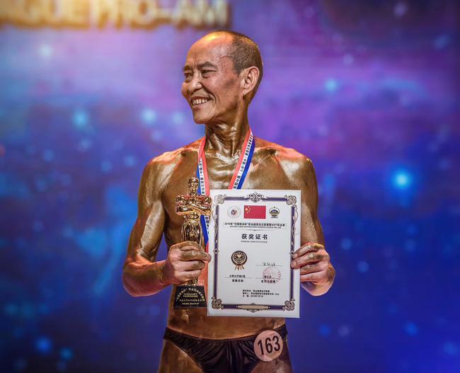 论车手的自我修养 中国赛车手梁钰祥的健身准则