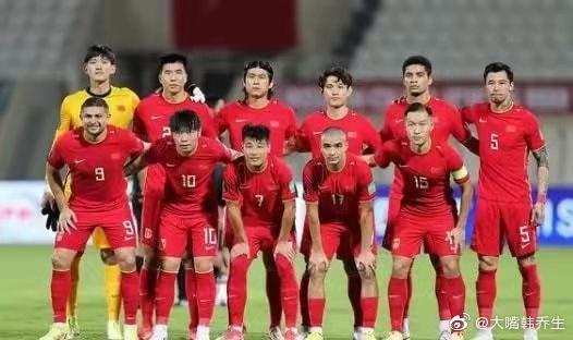 韩乔生:本轮12强赛是小组分水岭 国足日本都要拼!