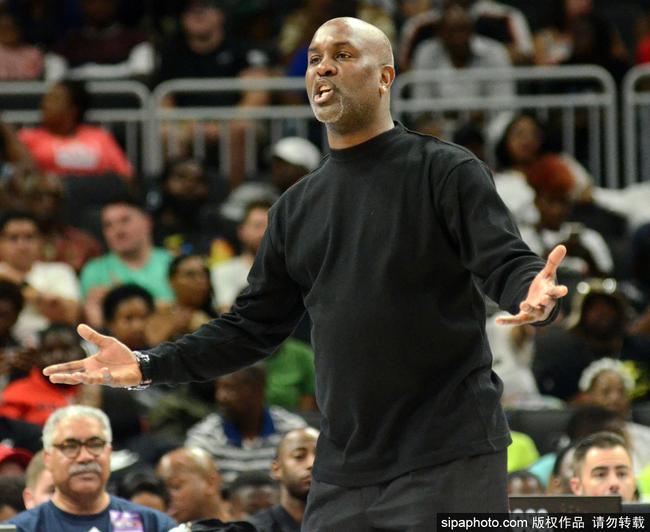 传奇名宿:库里威少不算控卫 NBA只剩俩真控卫
