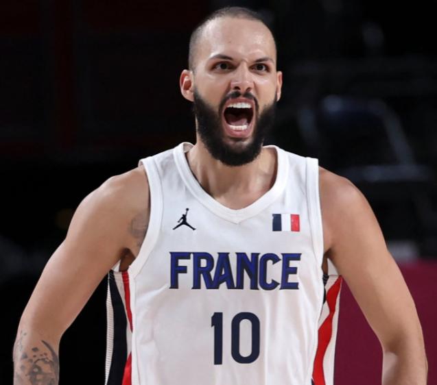 福尼尔:法国明年会夺冠 要打造成新的王朝
