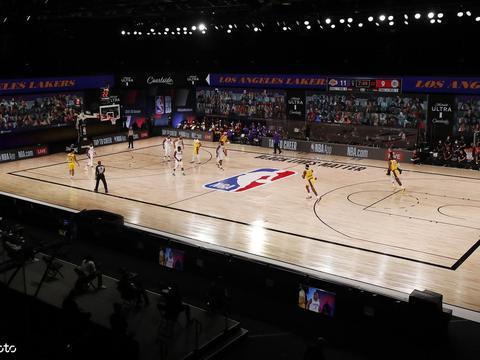 NBA就球迷进场发送备忘录 需提早两天接受检测