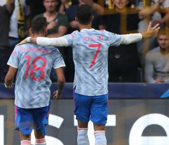 C罗梅西太胶着!5大联赛球队正式比赛进球纪录又平了!