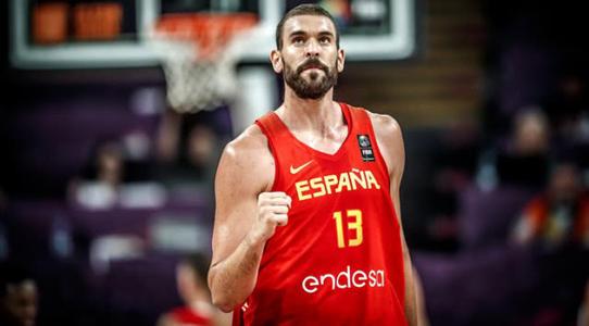 西班牙主帅表达忧虑:总决赛和奥运会抵触了