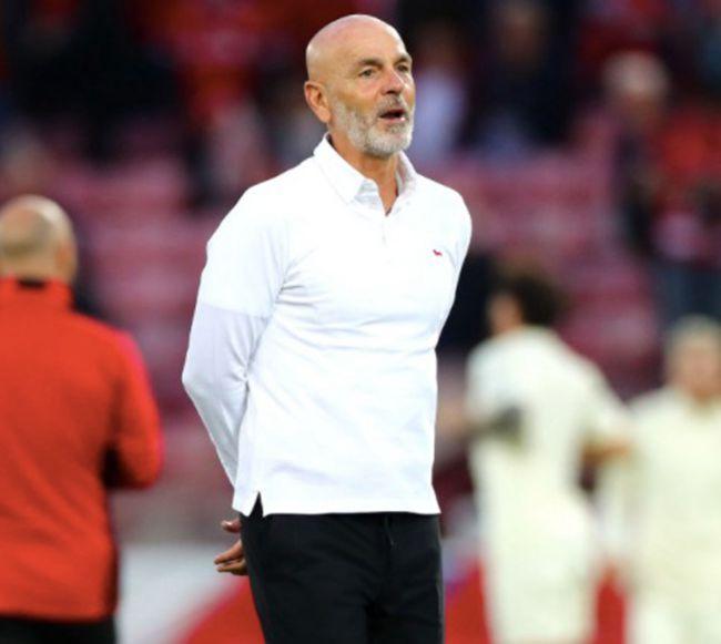 皮奥利:AC米兰本可防得更好 输球有助球队长足进步!