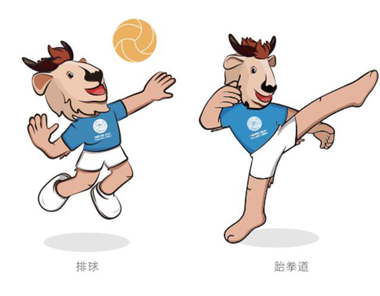 全运会多项竞赛规程发布 排球成年队需有四名小将