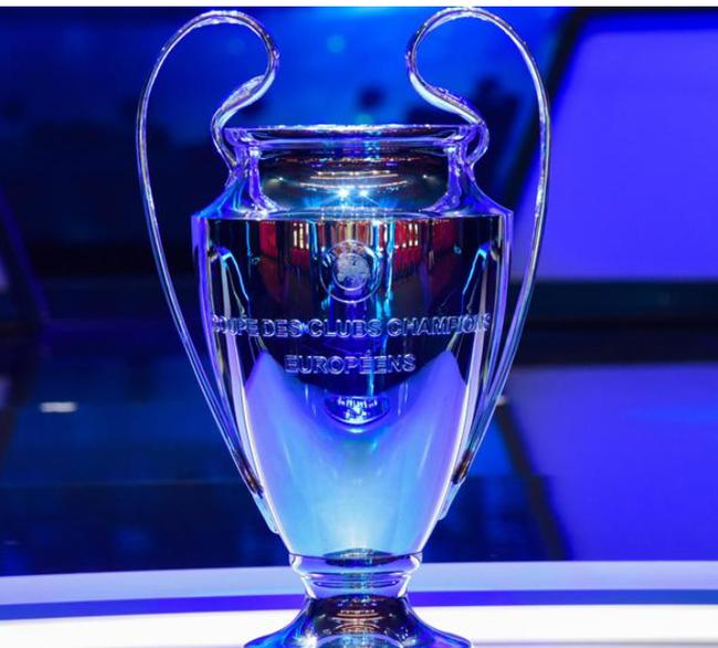 欧足联:布欧冠+欧联决赛推迟 比赛时间待定