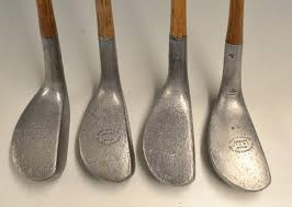 标准高尔夫杆身铝杆头球杆