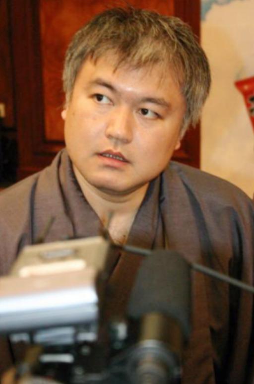 """""""猛虎""""依田纪基出山 农心杯传奇对抗赛相遇聂卫平"""