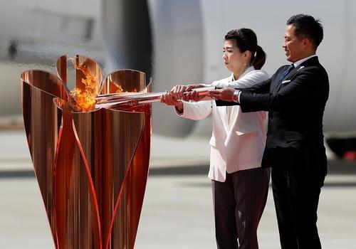 而另一方面,一家日本媒体却报出东京奥运或延迟到2024年的音讯