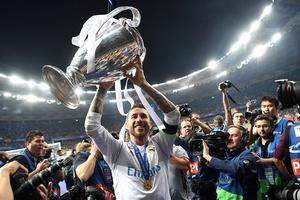 皇马赛季夺冠之路 霸气创3连冠伟业