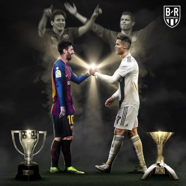 他俩可以   呐喊都是联赛冠军了