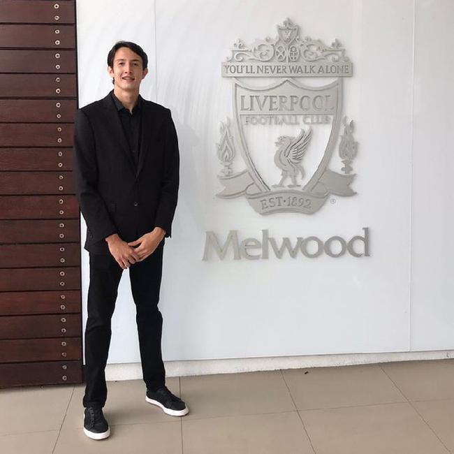 利物浦签下马塞洛