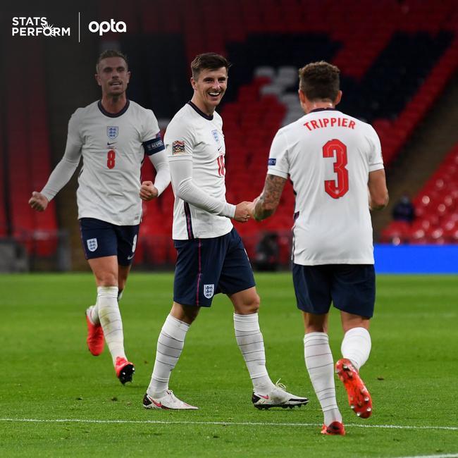 英格兰队近21个主场赢下了20场
