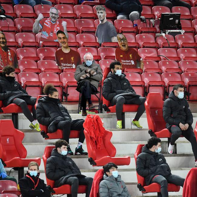 利物浦遭绝杀主场不败完结 近5轮不胜再哑火
