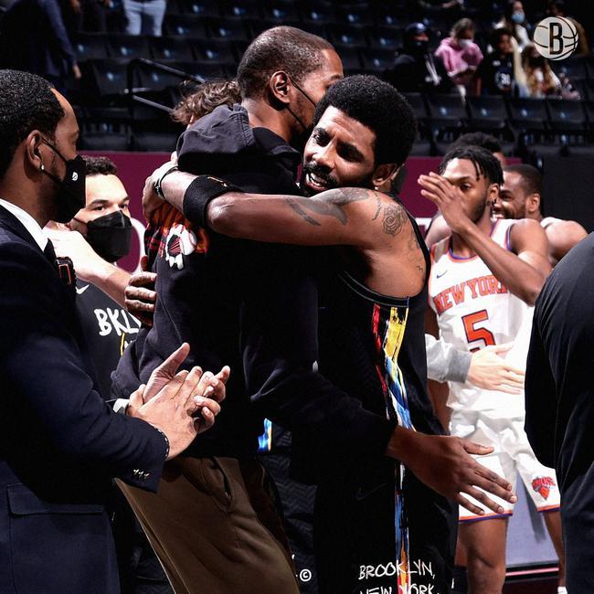 单赛季10场130+分!篮网成NBA历史进攻最强队