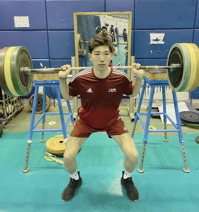 中国男排联赛延期无碍训练 江川新年自我提出新要求