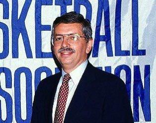 31年前斯特恩免费推销NBA 在央视苦等1个小时